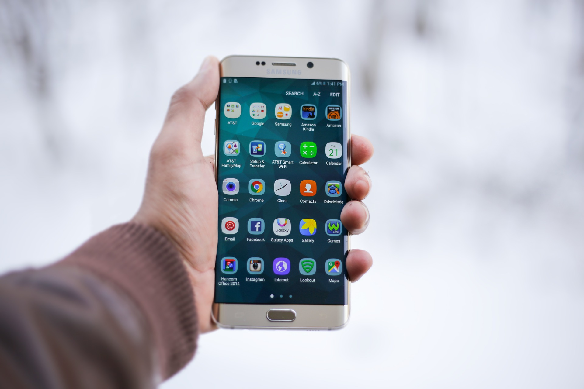 Five Ways Mobile Applications Can Help Your Business Grow