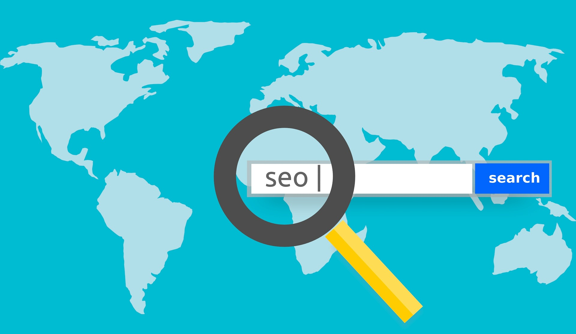 Importance Of Right Keywords For Business website