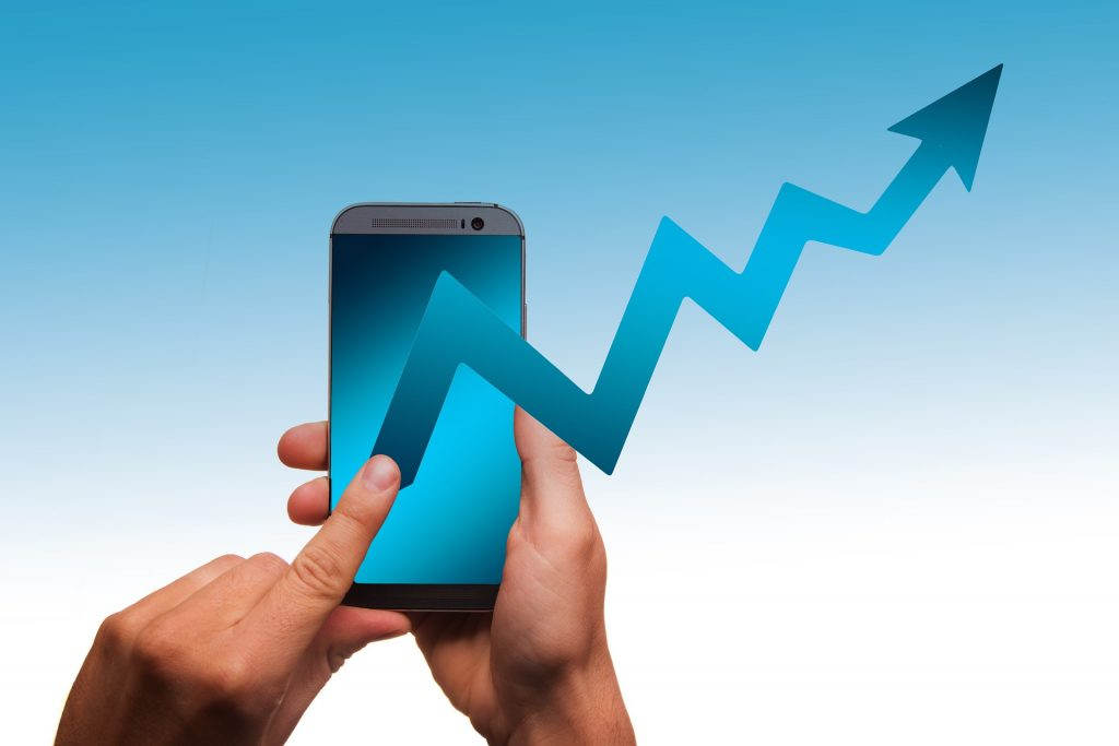 Mobile Applications Can Help Your Business Grow
