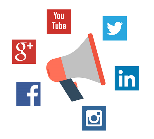 Social Media Responding and Listening