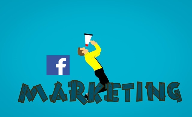 Facebook ads for marketing business