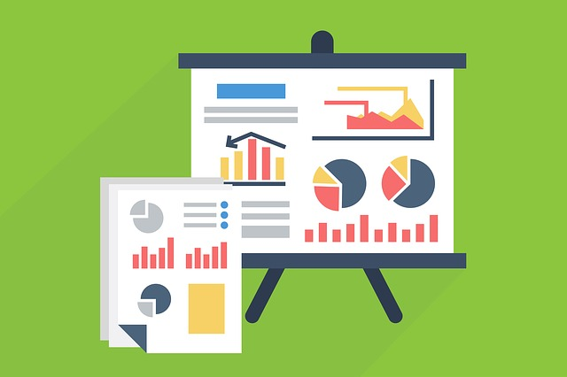 digital marketing analytics and reports