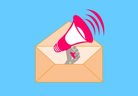 choosing Dedicated Email Drops for digital advertising