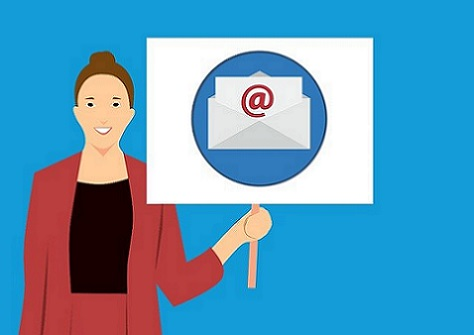 Email marketing is a powerful tool for personalizing your brand's relationship with your customers