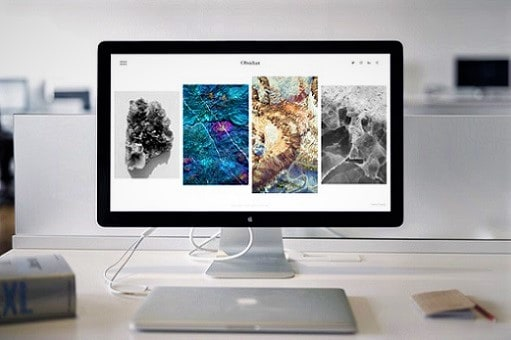 6 Golden rules for website layout and design