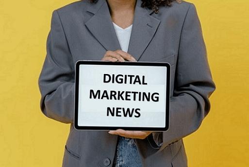 Digital marketing news August 2021