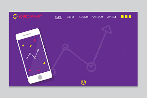 Understanding the importance of design for web landing pages