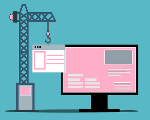 What is a web landing page